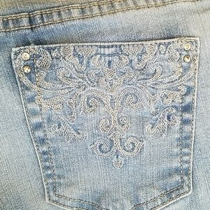 White House Black Market Jeans - White House Black Market jeans sz 0S